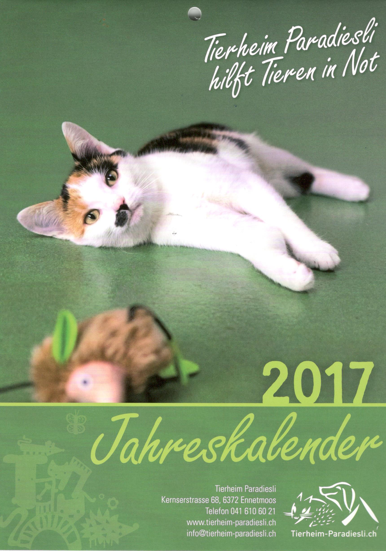 jahreskalender-tierheim-paradiesli-2017